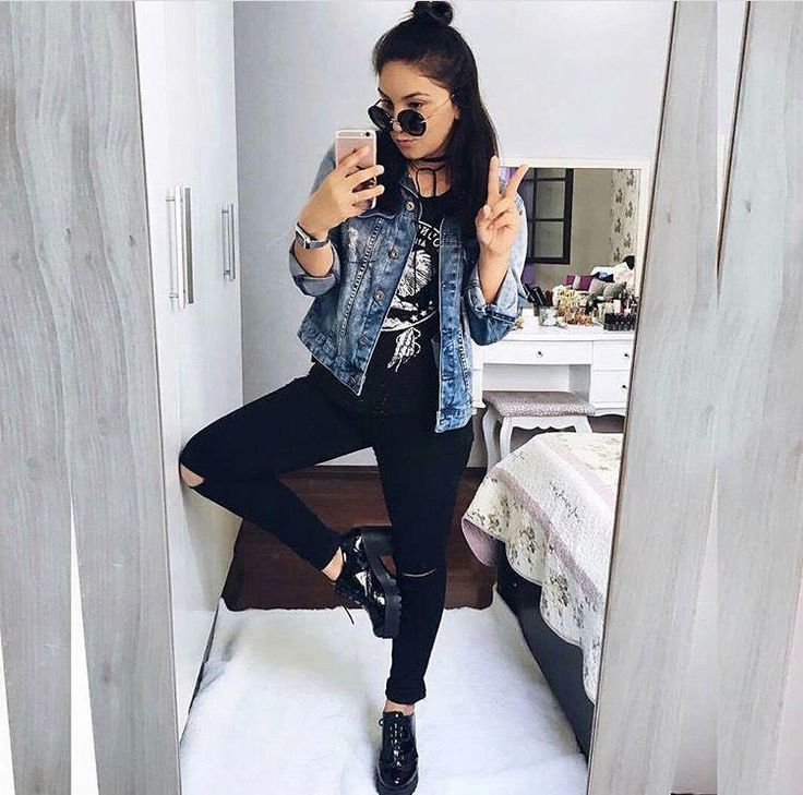 Edgy teen outfits #edgyteenoutfits – #womensfashionedgyhipster