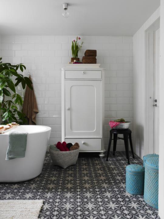 Så höjs mysfaktorn enkelt i ditt badrum   Leva & bo   Heminredning Allt för Hus & Hem   Expressen