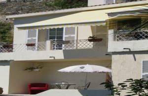Chambre d'hôtes Casa Petradiluna ( Haute Corse )
