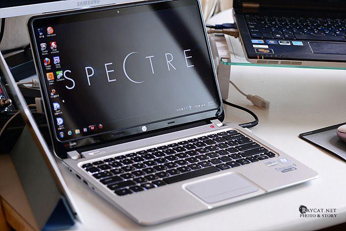 HP 울트라북 엔비 스펙터 XT