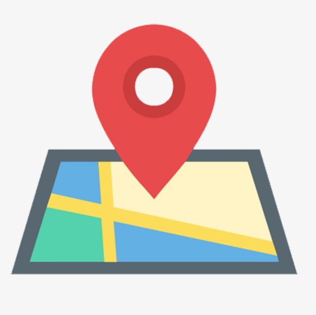 Location Business Ppt Color Png And Vector With Transparent