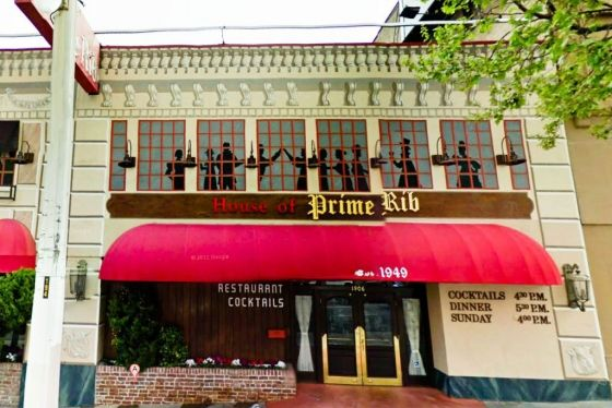 House of Prime Rib Has a Secret Menu ... and It's Delicious! | 7x7