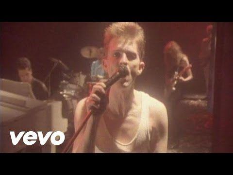 Prefab Sprout - When Love Breaks Down - YouTube