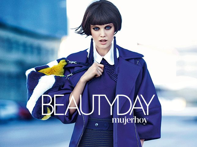 Te invitamos al Beauty Day de Mujerhoy
