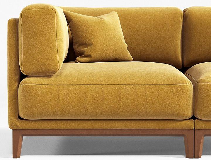 Новая коллекция диванов The Idea