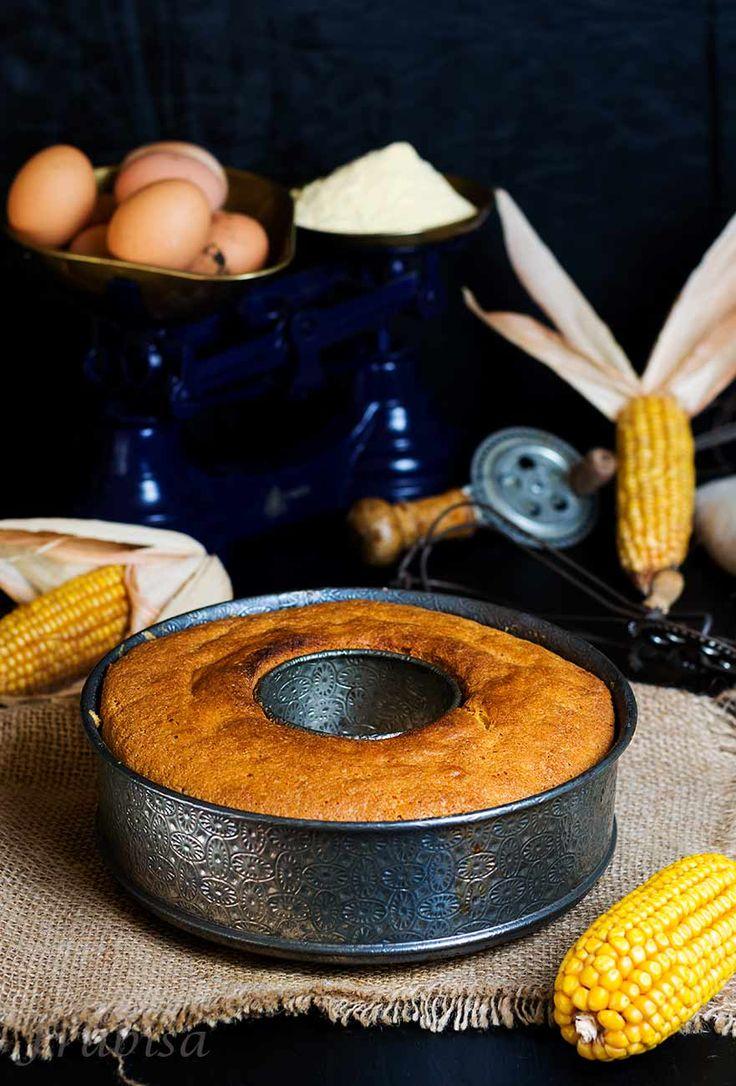 guitiriz-corn-cake - cake, Galicia