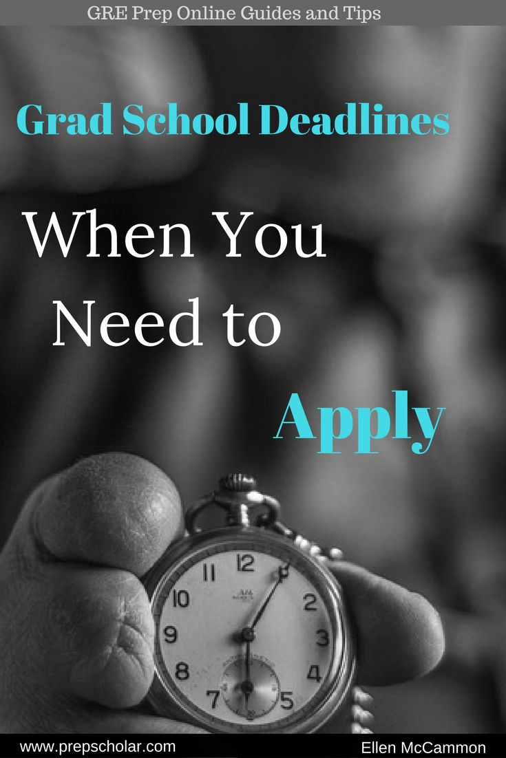 graduate school cover letter examples%0A When are grad school applications due  We explain the different schedules  for graduate school application deadlines and how to get everything done in  time