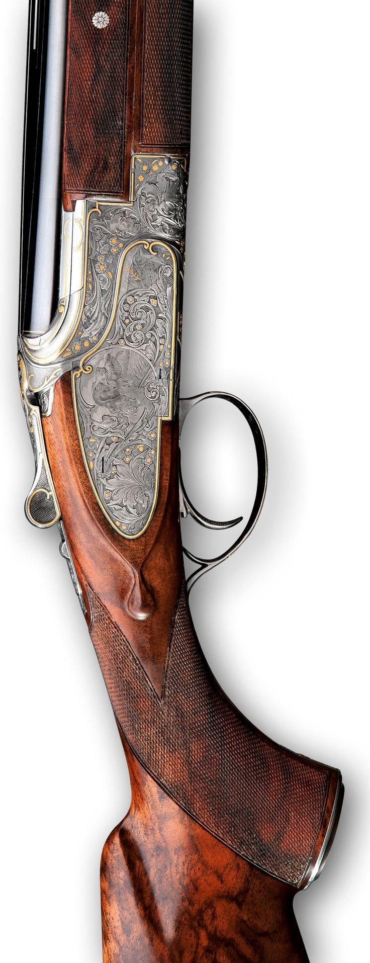 Browning Custom B25