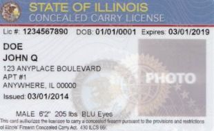 Illinois Concealed Carry Laws - http://freedomprepper.com/2449/illinois-concealed-carry-laws/