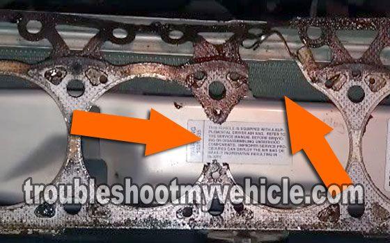 A E Dd E F Dcae A C D on 2000 Jeep Cherokee Head Gasket