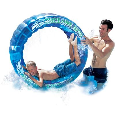 Banzai Cyclone Sping Float - On Clearance Sale $14.54