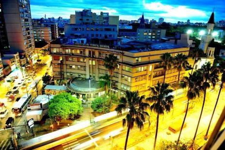 Bairro Bom Fim - Aniversário de Porto Alegre 241 anos - Zero Hora