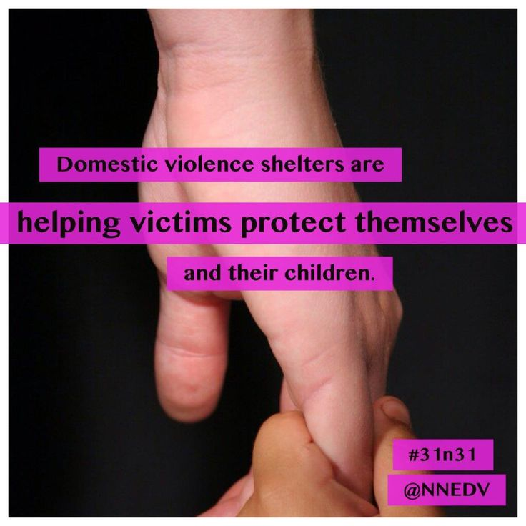 29. Studies show that domestic violence shelters are addressing victims' urgent & long-term needs and are helping victims protect themselves & their children. #FVPSA #31n31 #DVAM