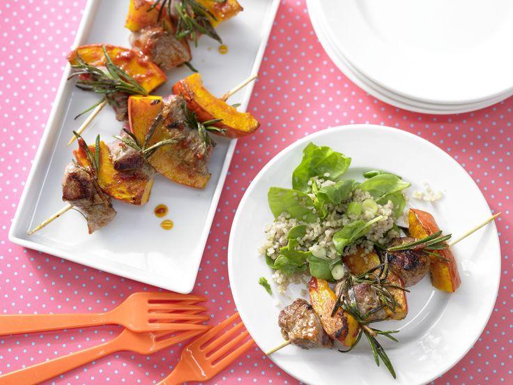 Bulgur salat als beilage