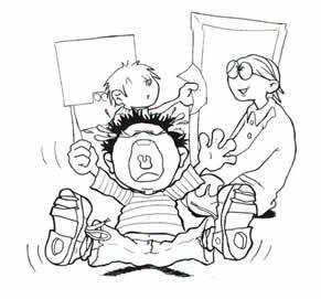 ¿cómo ayudar a los niños a manejar el enojo?