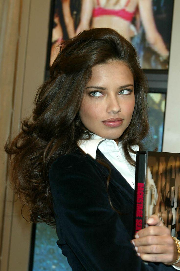 Adriana lima hairstyles 2014 - Adriana Lima See More Post 2344 0 02960000 1445035843 Jpg 1301 1951