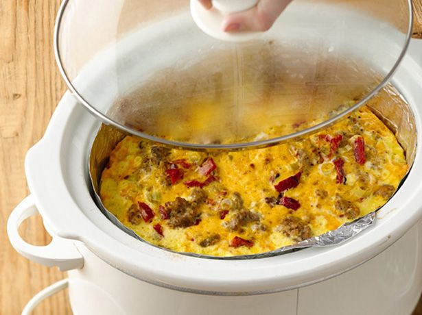 How to Make Slow-Cooker Breakfast Casseroles (and 7 slow cooker breakfast recipes)