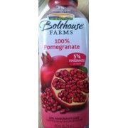 Bolthouse Farms 100% Pomegranate Juice