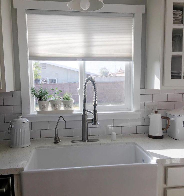8 diy peelandstick kitchen backsplash ideas taste of