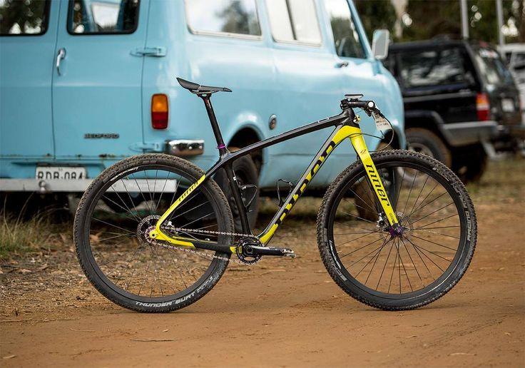 The Lowdown on Single Speed Mountain Bike Frames