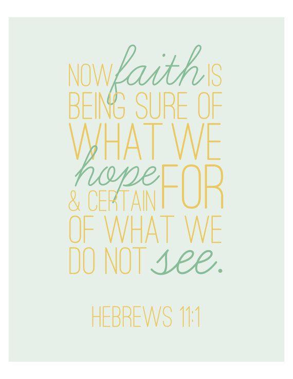 Iekel Road Design - Hebrews 11:1