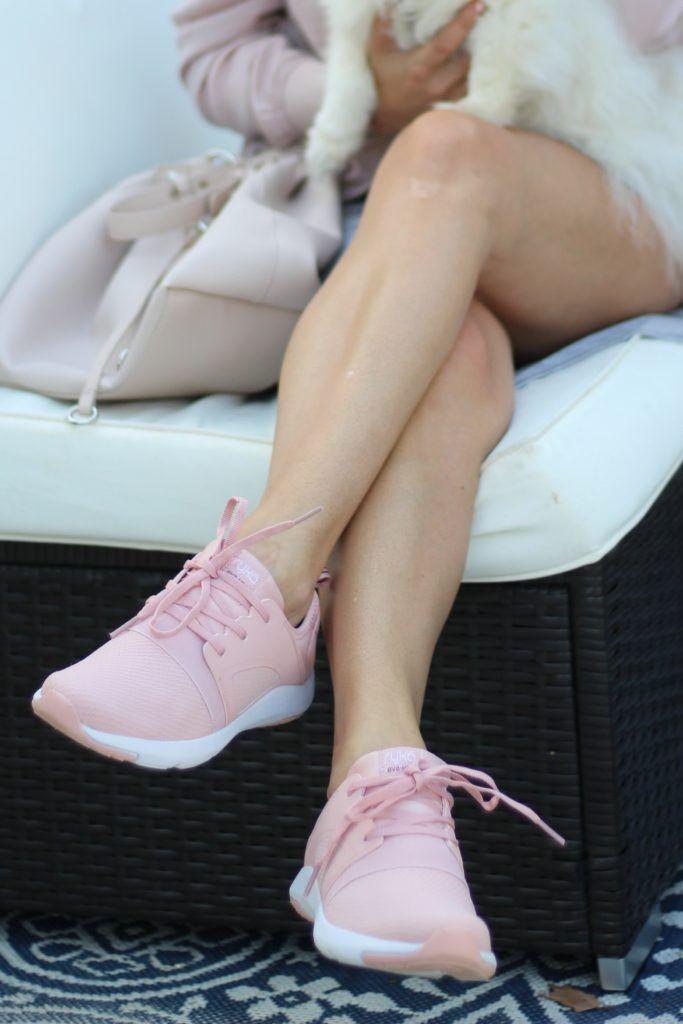 97f401acde8f Women s Eva NRG Training Shoe in pink