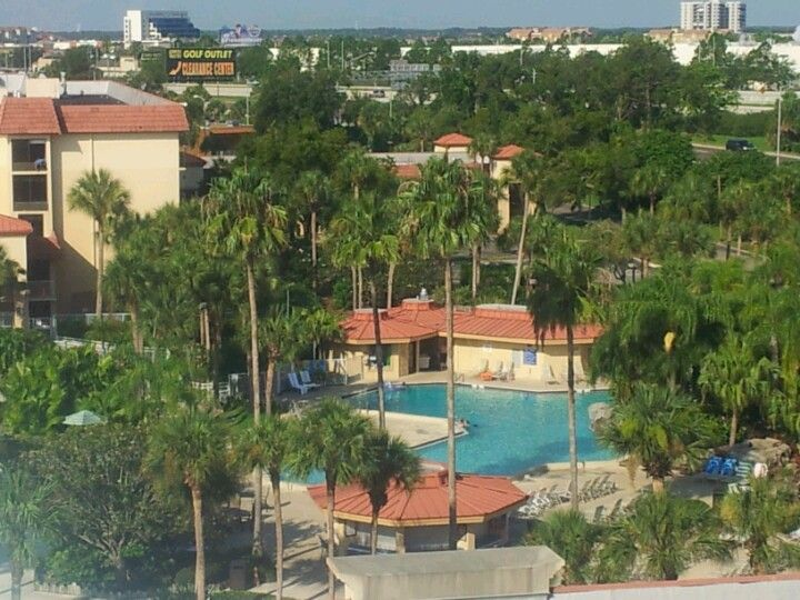 International Palms Resort & Conference Center