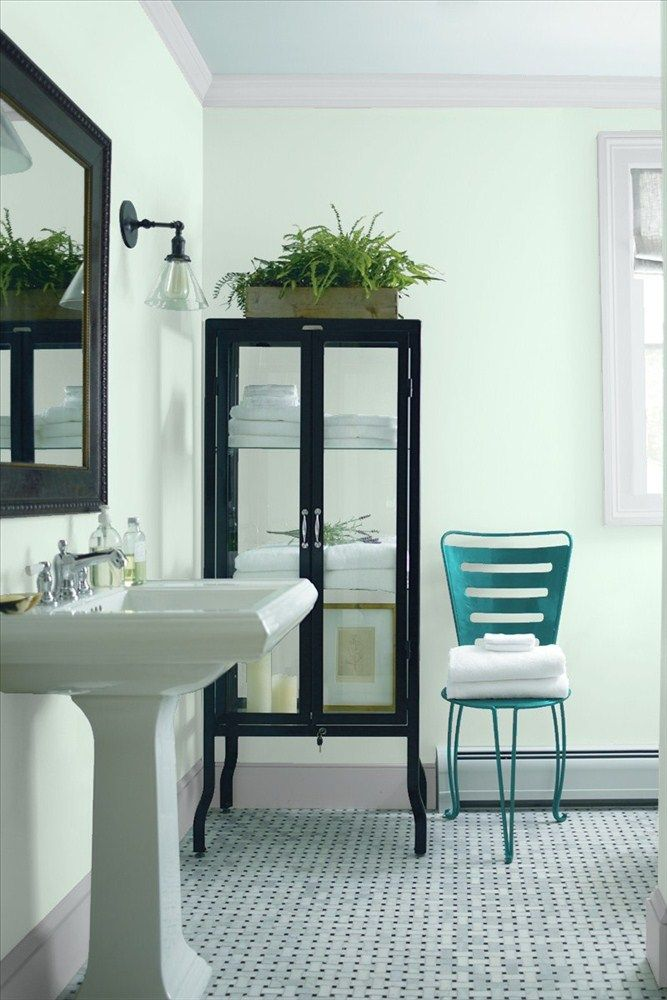 36 Best Images About Bathroom Color Samples On Pinterest