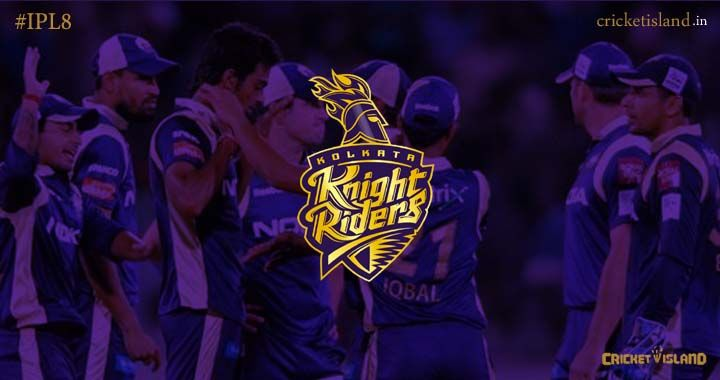 Kolkata Knight riders-Indian-premier-league-IPLt20-2015