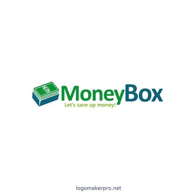 Moneysaving blog logo idea #logo #logodiary... - Logo Design Blog