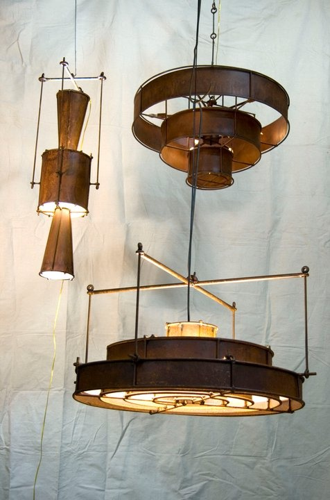 Awesome light fixtures