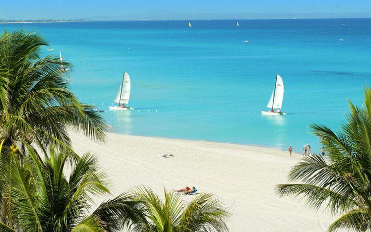 Rejs med Apollo til varmen på Cuba til vinter. Se mere på http://www.apollorejser.dk/rejser/nord-og-central-amerika/cuba