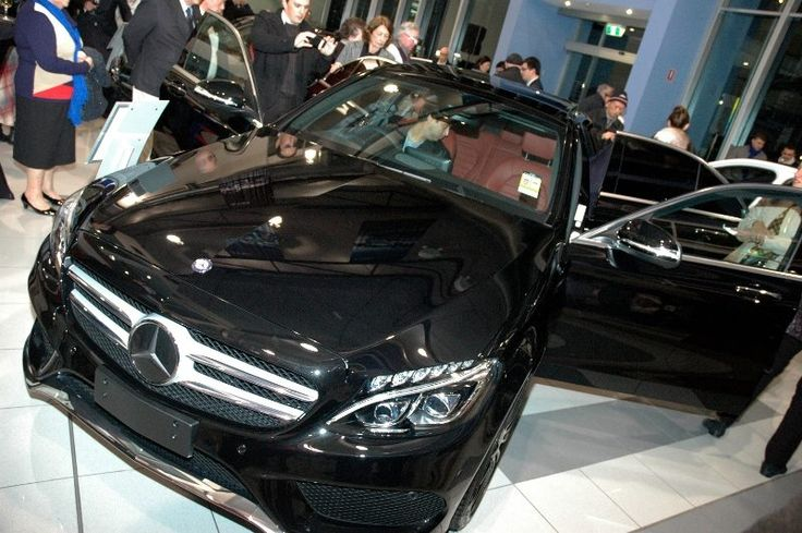 9 best images about mercedes benz hornsby c class launch for Mercedes benz hornsby