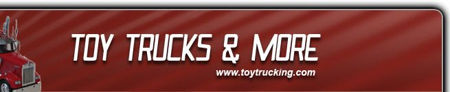 Toy Trucks and More - Grain/Dump Trailers
