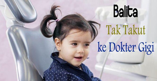 Ini dia tips dan trik agar tidak ada drama lagi, saat akan mengajak anak ke dokter gigi. Klik link di atas untuk informasi lengkapnya
