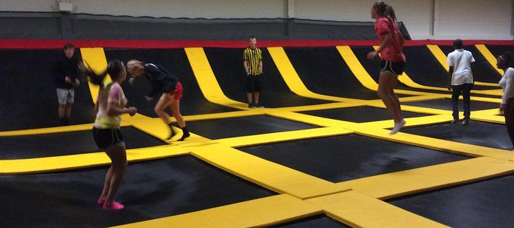 Stratosphere trampoline park coupon code 2018