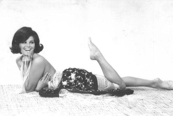 Claudia Cardinale/Клаудия Кардинале's photos