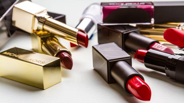 9 opciones para darle color a tus labios.
