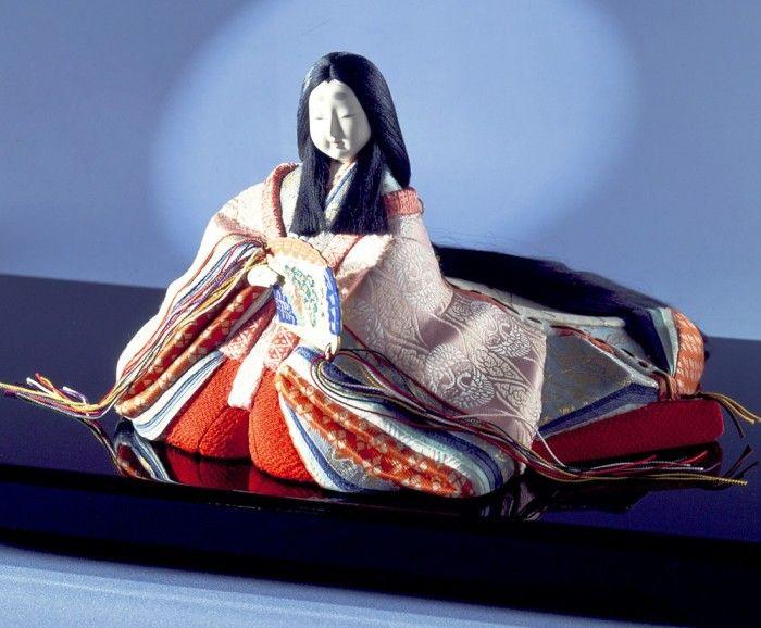 江戸木目込人形   伝統的工芸品   伝統工芸 青山スクエア