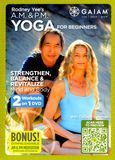 AM/PM Yoga for Beginners [DVD] [English] [2007]