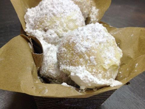 Valerie Bertinelli's Russian Tea Cakes from her cookbook One Dish at a Time