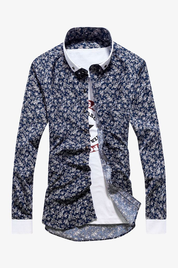 202 best Curated Collection Of Men's Shirts images on Pinterest ...