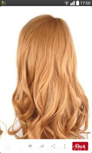 The Colour I D Like Hair Styles Pinterest Hair Coloring Strawberry Blonde And Blondes