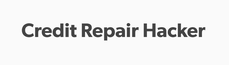 Credit Repair Hacker � Sky Blue Credit Repair Review