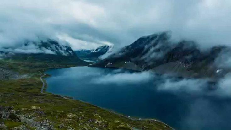NORWAY 2014 | 4K UHD
