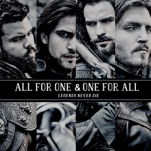 the musketeers bbc - Szukaj w Google