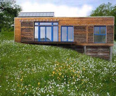 plus de 1000 id es propos de maison sur pilotis sur pinterest architecture jeux et grands. Black Bedroom Furniture Sets. Home Design Ideas