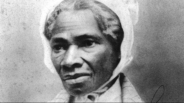 The powerful Sojourner Truth - born a slave, emancipated herself, spent the rest of her life fighting for the rights of others. The man she loved, another slave, was beaten to death on account of their relationship. One of the first black woman to successfully sue a white man to give him her child (whom had been illegally sold). Fought for the rights of women, to end slavery, recruited black soldiers to fight for the union, for prison reform, met Lincoln, rode streetcars, tried to vote, and…