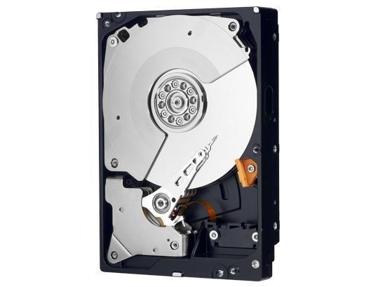WD Desktop Black 500GB HDD 7200rpm 6Gb/s 150MB/s serial ATA sATA 64MB cache 3,5inch intern RoHS compliant Bulk
