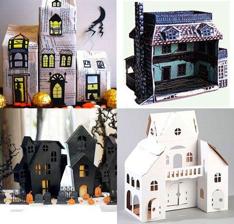 Case stregate di Halloween. Speciale Halloween - Sottocoperta.net: viaggi, enogastronomia, culture